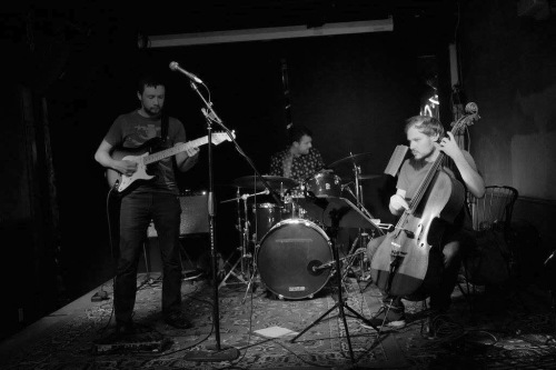 Alex Hand Band